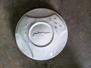 1964 1965 64 65 Chevy C10 Truck Painted Dog Dish Hubcap Chevrolet 1 2 Ton