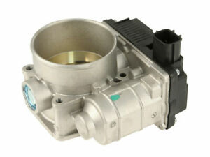 Throttle Body For 2002 2006 Nissan Altima 3 5l V6 2005 2003 2004 D213ws