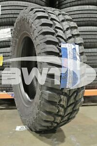 4 New Roadone Cavalry M t Mud 121q Tires 2657017 265 70 17 26570r17