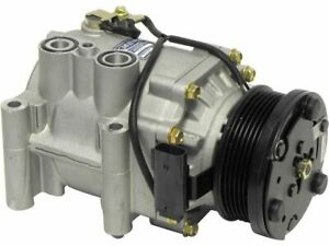A c Compressor For 2009 Ford Escape 2 5l 4 Cyl Vin 3 Electric gas C438hs