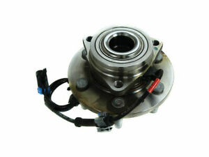 Front Wheel Hub Assembly For 2003 2006 Cadillac Escalade Esv 2005 2004 D957yp