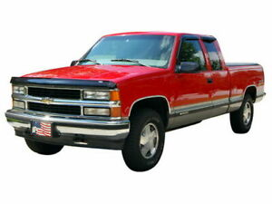 Bug Shield For 1995 1999 Chevy Tahoe 1996 1998 1997 K323ws