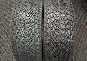 2 Vredestein Wintrac Xtreme 225 45 17 94v Winter Snow Tires