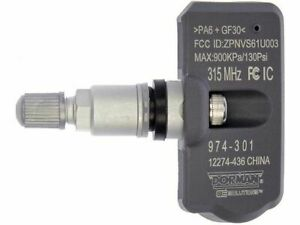 Tpms Programmable Sensor For 2007 2016 Ford Fusion 2011 2010 2012 2013 F779hj