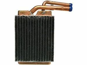 Heater Core For 1962 1967 Chevy Chevy Ii 1965 1966 1963 1964 S126nh Heater Core
