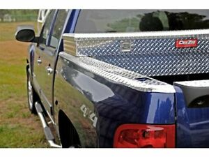 Bed Side Rail Protector For 2002 2008 Dodge Ram 1500 2003 2006 2004 2005 N461qb