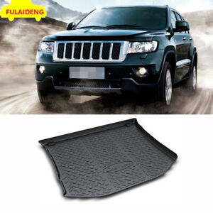 For Jeep Grand Cherokee 2011 2020 Tpo Rear Trunk Cargo Liner Boot Mat Protector