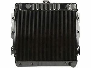 Radiator For 1970 1974 Dodge Challenger 1973 1972 1971 D448hh