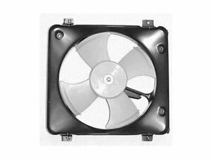 Radiator Fan Assembly For 1996 1998 Honda Civic 1997 F717jc