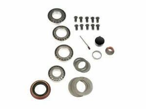 Rear Differential Bearing Kit For 1991 2005 Ford Explorer 2004 1998 2002 T414fz