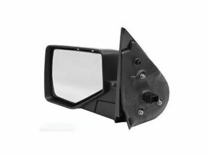 Left Driver Side Mirror For 2007 2010 Ford Explorer Sport Trac 2008 C122tp