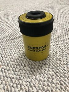 Enerpac Rch 302 Single acting Hollow plunger Hydraulic Cylinder