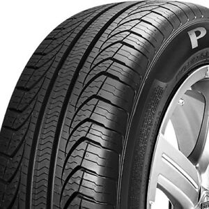 1 New P205 55r16 Pirelli P4 Four Seasons Plus 91t All Season Tires Pir3068400