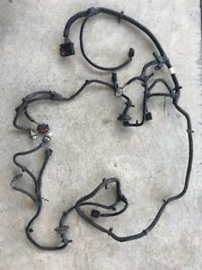 1999 Jeep Wrangler Tj Headlight Headlamp Harness Part 56009921ab 477550