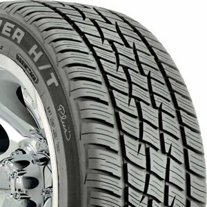 4 new 275 55 R20 Cooper Discoverer Ht Plus 117t All Season Tires 90000002934