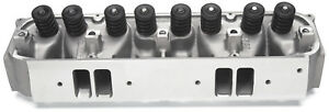 Edelbrock 60929 Performer Series Rpm 440 Cylinder Head