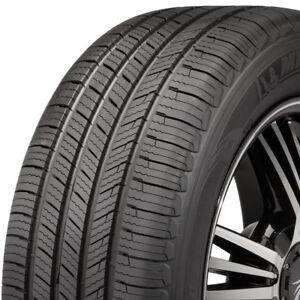 1 new 225 60r16 Michelin Defender 98h All Season Tires Mic19256