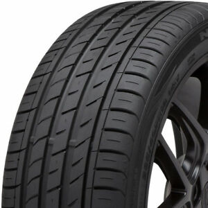 2 New 205 40zr16 Nexen Nfera Su1 79w Performance Tires 12729nxk