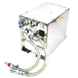 Smc Thermo con Inr 244 385b x62 Thermoelectric Peltier Water Chiller Heater 200v
