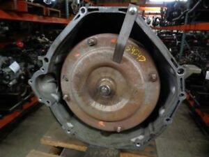 Automatic Transmission 4r100 8 330 2wd Fits 99 Ford F250sd Pickup 68826