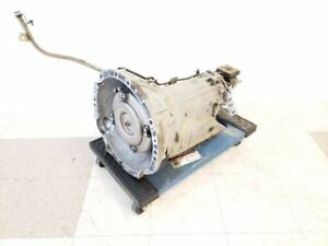 2006 Nissan Frontier Pathfinder Oem At Automatic Transmission 4x2