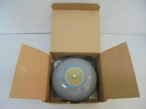 Nos Edwards 434 6n5 Adaptabel 120 Volt 6 New In Box Fast Shipping