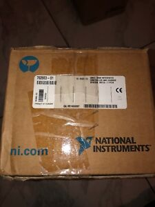 National Instruments Crio 9068 Integrated