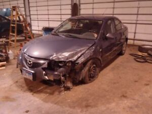 Manual Transmission 5 Speed Fits 07 09 Mazda 3 278786