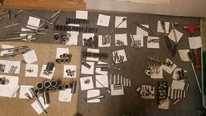 Lot Of Assorted Snap on Mac Tools Ratchets wrenches Air Tool sockets etc