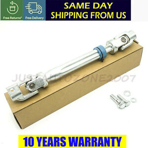 New Lower Steering Shaft Fits For Ford F 150 2009 2014 8l1z 3b676 A Us