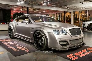 Strasse Forged Wheels Bentley Continental Gt Sp5r Deep Concave Monoblock