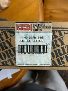 Carrier Defrost Control Board Hk32fa006 Never Used Free Shipping