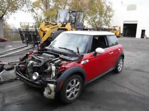 Wheel Convertible 16x6 1 2 7 Spoke Silver Fits 05 12 14 Mini Cooper 422009