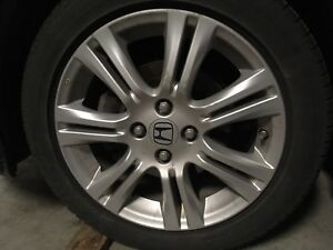 Honda Fit Sport 16 Wheel Oem Genuine Used Excellent Condition