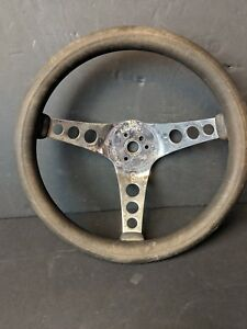 Vintage Super Performance Products The 500 Steering Wheel 12 Rat Rod Gasser