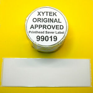 5 Rolls Paypal Postage Shipping Labels Fit Dymo 99019 Usa Made