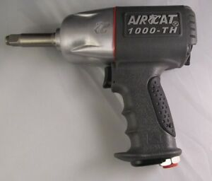 Aircat 1 2 Composite Impact Wrench 1000 2 Th