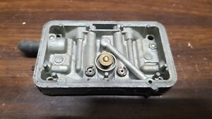 Holley 5271 3310 Primary Front Metering Block Gm Ford 33102 750 780 4160 4150