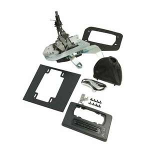 B And M Automotive Hammer Shifter 87 93 Mustang W aod P n 81002