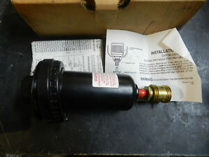 390 Wilkerson Xb3 04 m00 Auto Drain Valve 150 Psi New Old Stock