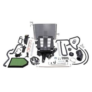 Edelbrock 15343 E Force Stage 3 Pro Tuner Systems Supercharger Kit