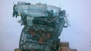2005 2007 Nissan Murano Engine Assembly 3 5l 2395779