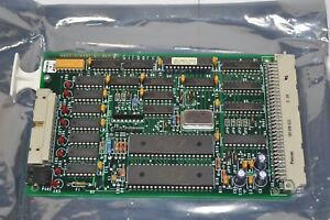 Gilbarco Veeder root Pam Ts 1000 Cpu Board Model T16937 g1