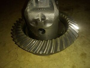 Motive Gear 3 73 Ring And Pinion Gearset Gm 8 5 8 6 Inch 10 Bolt 100 Miles