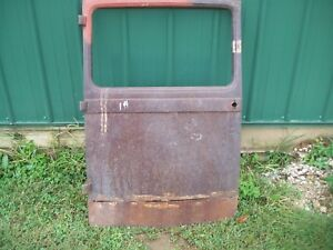 1928 1929 Model A Ford 2 Dr Door Sedan Coupe Delivery 28 29 Jalopy Rat Rod Hot