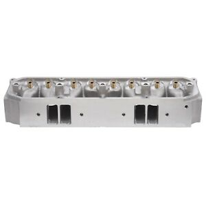 Edelbrock 60919 Performer Rpm 440 Cylinder Head