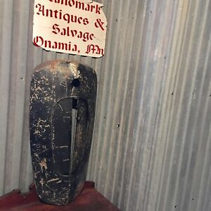1930s Gm Chevy Olds Grill Raditor Panel Pines Winter Front Grille Street 36