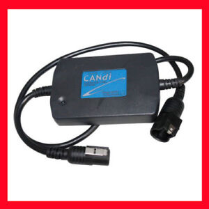 2019 Newest Candi Module Interface For Gm Cars Trucks Tech Ii