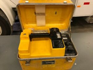 3m Dynatel 573 Cable Locator Used New Battries