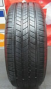 1 Used Michelin Energy Saver A S Green X 235 55r17 99h 5 32sec Dot 2017